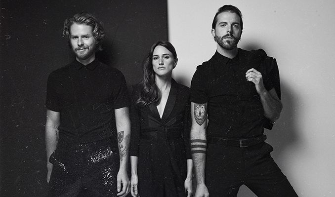 The Ballroom Thieves tickets at The Sinclair in Cambridge