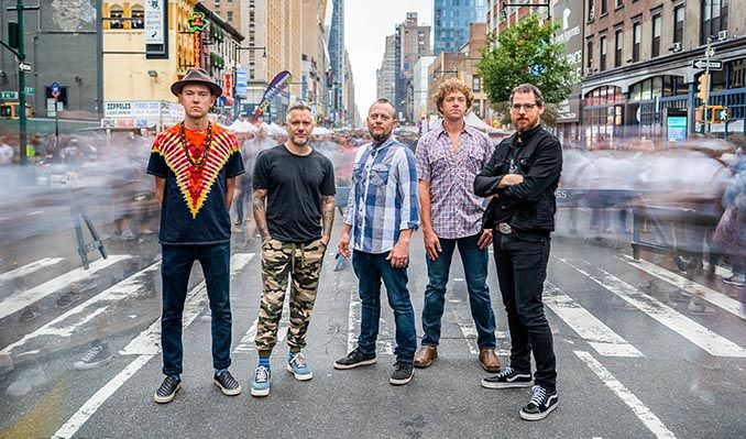 The Infamous Stringdusters tickets at The NorVa in Norfolk