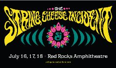The String Cheese Incident 7/17