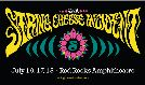 The String Cheese Incident 7/18 tickets at Red Rocks Amphitheatre in Morrison