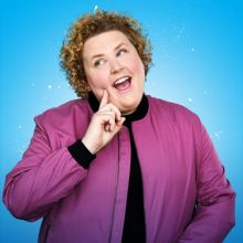 Fortune Feimster - 2 Sweet 2 Salty tickets at The Vic Theatre in Chicago