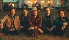NEEDTOBREATHE Switchfoot, The New Respects