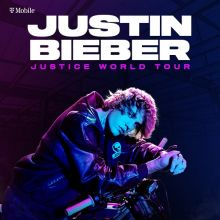 Justin Bieber tickets at Pechanga Arena San Diego in San Diego