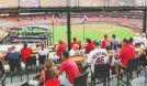 Bud Deck Baseball: Twins at Cardinals (8/1) tickets at Budweiser Brewhouse in St. Louis