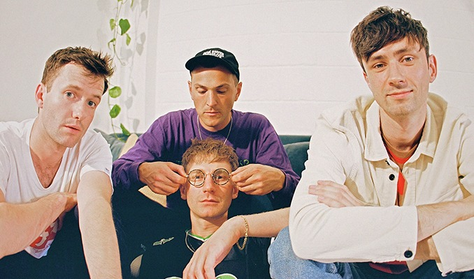 Glass Animals tickets at The Riverside Theater in Milwaukee
