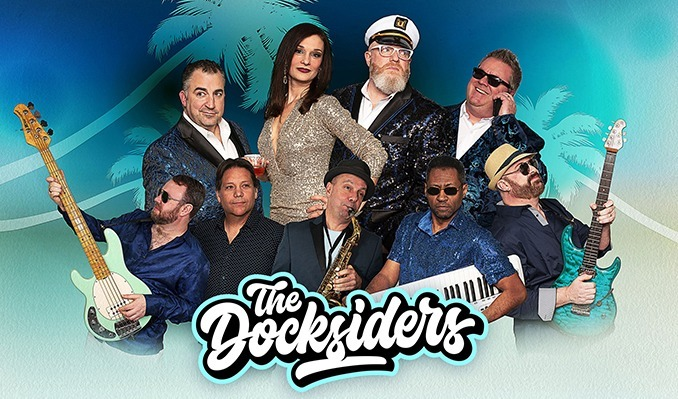 The Docksiders: America's Favorite Yacht Rock Band! tickets at Rams Head On Stage in Annapolis