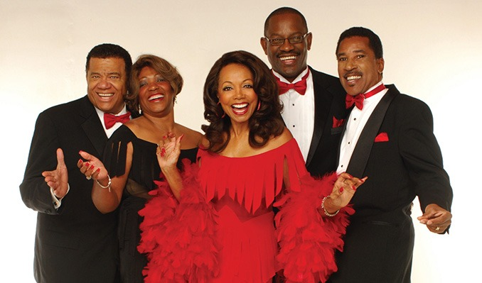The Fifth Dimension tickets at Rams Head On Stage in Annapolis