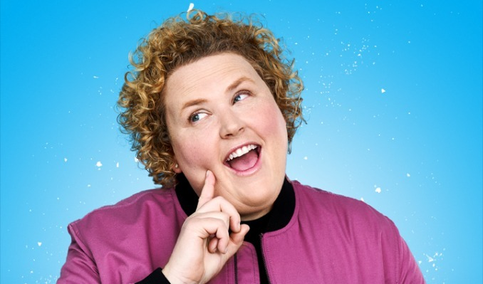 More Info for Fortune Feimster - 2 Sweet 2 Salty