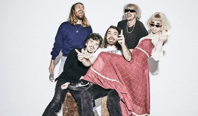 Grouplove tickets at The Eastern in Atlanta