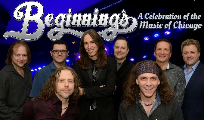 Beginnings: A Tribute to the Music of Chicago tickets at Rams Head On Stage in Annapolis