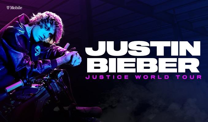 Justin Bieber tickets at Pechanga Arena San Diego in San Diego