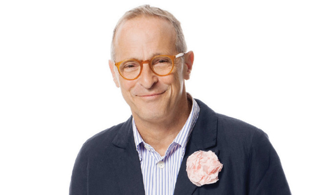 An Evening with David Sedaris tickets at The Riverside Theater in Milwaukee