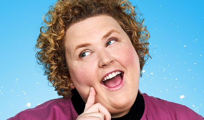 Fortune Feimster tickets at The Pabst Theater in Milwaukee