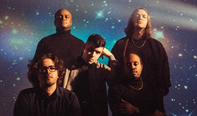Durand Jones & The Indications tickets at The Vic Theatre in Chicago