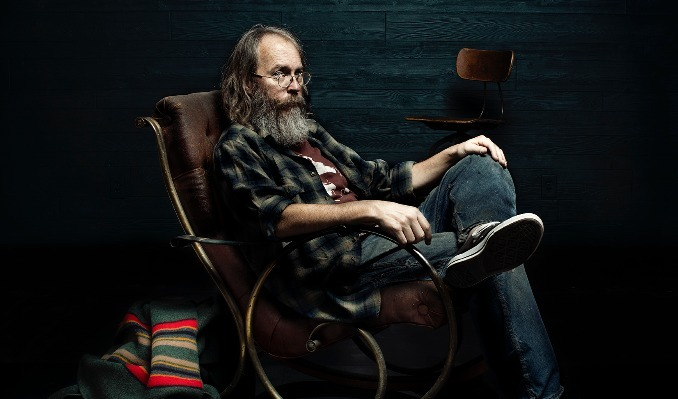 Charlie Parr tickets at Palace Theatre in St. Paul