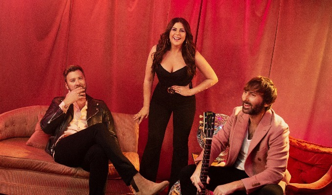 Lady A - FRIDAY tickets at Billy Bob's Texas in Fort Worth