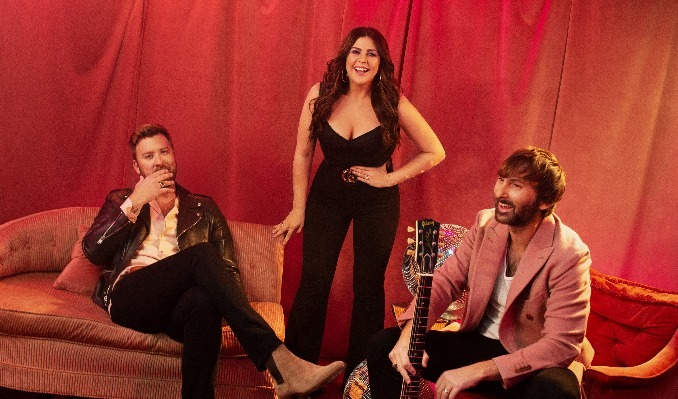 Lady A - SATURDAY tickets at Billy Bob's Texas in Fort Worth