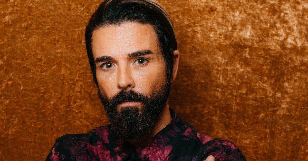 Dashboard Confessional – Unplugged Tour