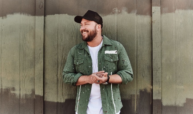 Mitchell Tenpenny tickets at The Eastern in Atlanta