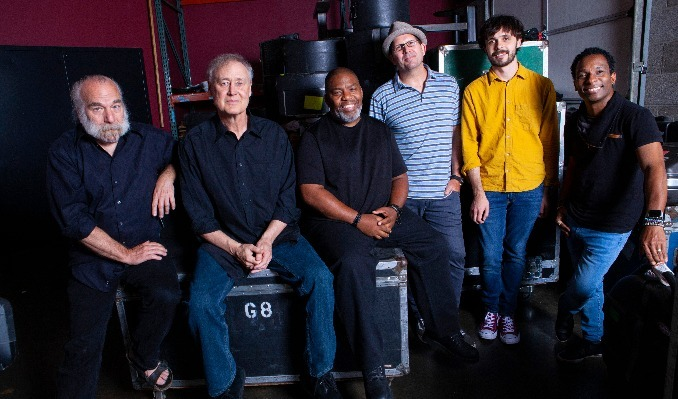 Bruce Hornsby & The Noisemakers tickets at The Eastern in Atlanta