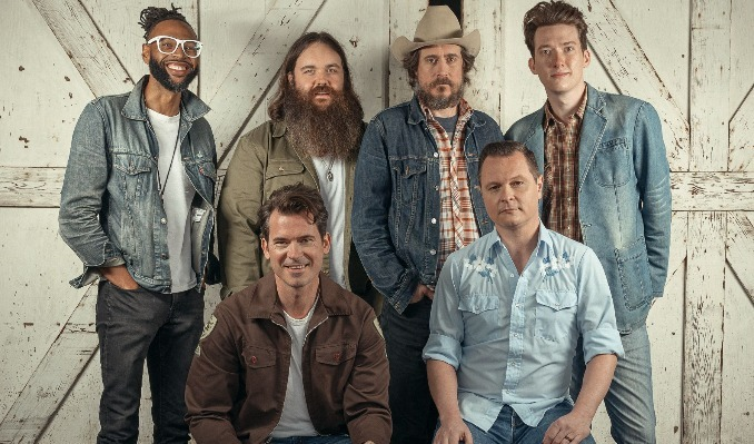 Old Crow Medicine Show tickets at The Eastern in Atlanta