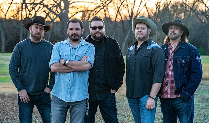 Reckless Kelly tickets at Rams Head On Stage in Annapolis
