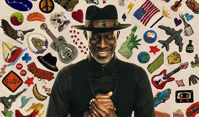 Keb' Mo'  tickets at Rams Head On Stage in Annapolis
