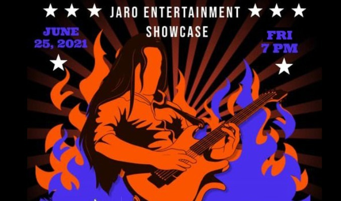 Jaro Entertainment Local Showcase tickets at Trees in Dallas
