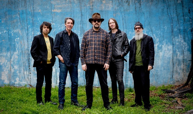 Drive-By Truckers tickets at Variety Playhouse in Atlanta