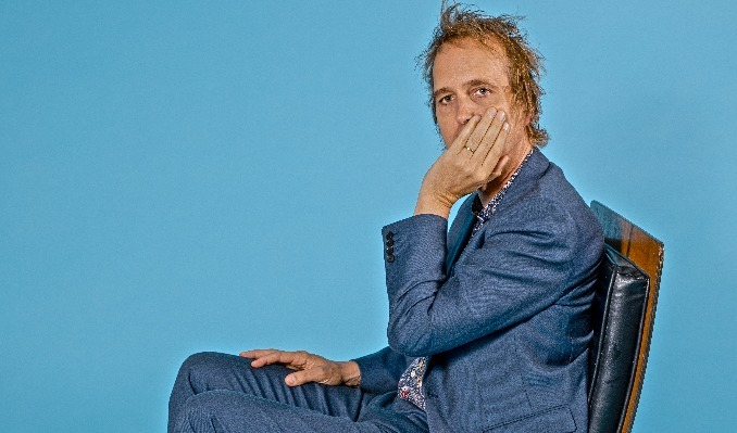 Chuck Prophet & The Mission Express tickets at Turf Club in Saint Paul