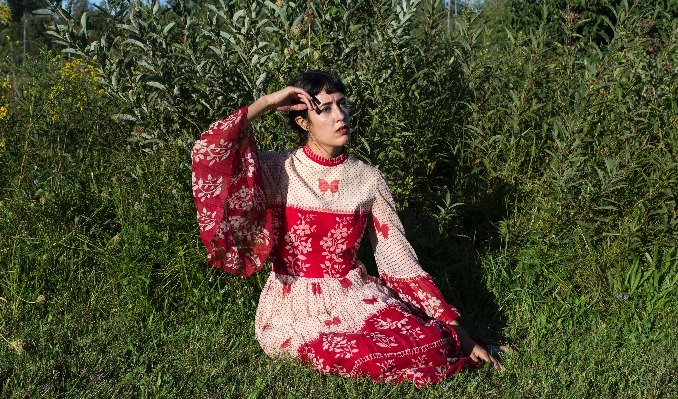 Half Waif tickets at Barboza in Seattle