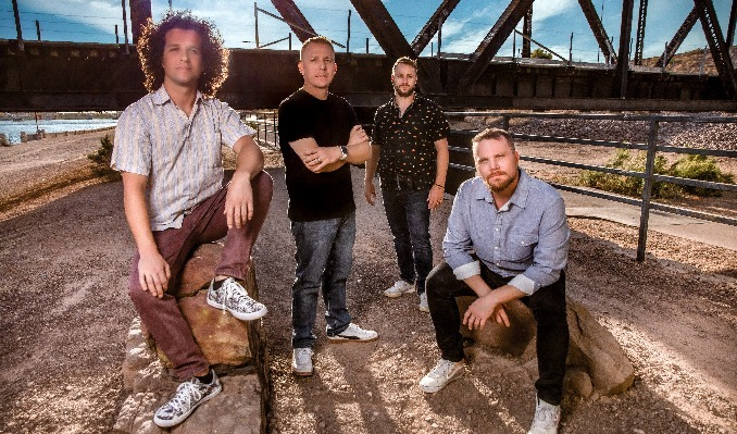 Spafford tickets at Fine Line in Minneapolis