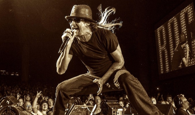 Kid Rock - Friday tickets at Billy Bob's Texas in Fort Worth