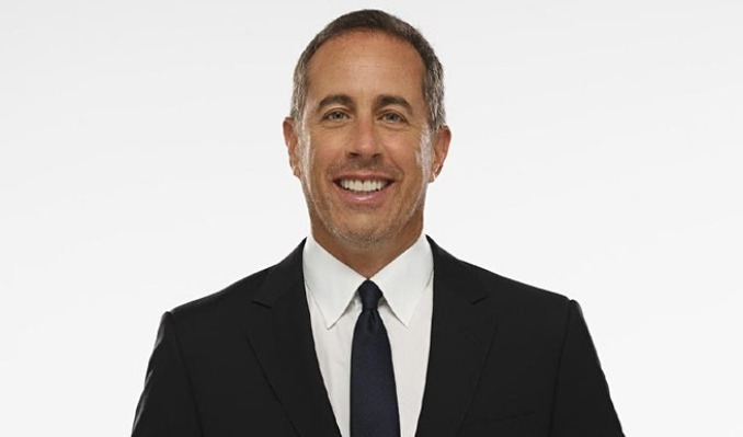 Jerry Seinfeld tickets at The HALL at Live! in Hanover