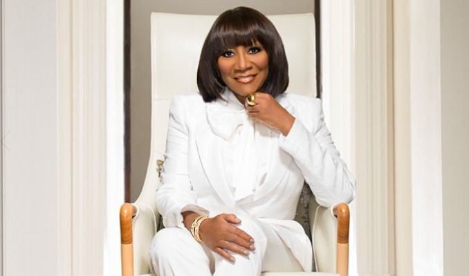 Patti LaBelle tickets at The HALL at Live! in Hanover