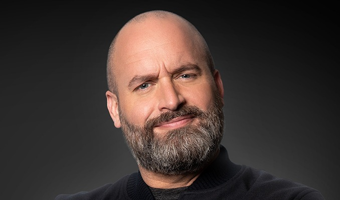 Tom Segura tickets at The HALL at Live! in Hanover