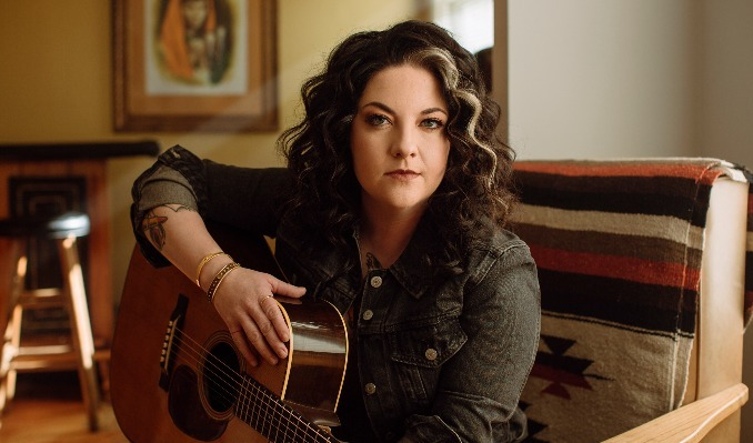 More Info for Ashley McBryde  - This Town Talks Tour