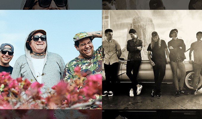 Sublime with Rome & Dirty Heads tickets at Coffee Butler Amphitheater in Key West