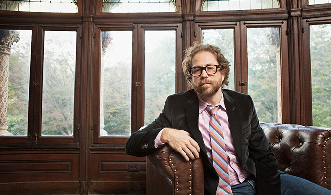 Jonathan Coulton tickets at Rams Head On Stage in Annapolis