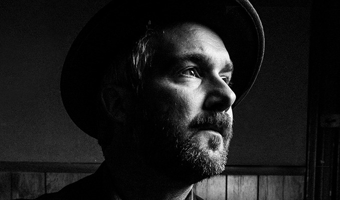 William Elliott Whitmore tickets at The Back Room @ Colectivo in Milwaukee