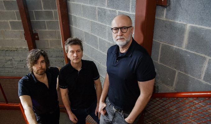 Bob Mould Band tickets at Neumos in Seattle