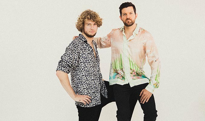 Dillon Francis x Yung Gravy tickets at Stage AE in Pittsburgh