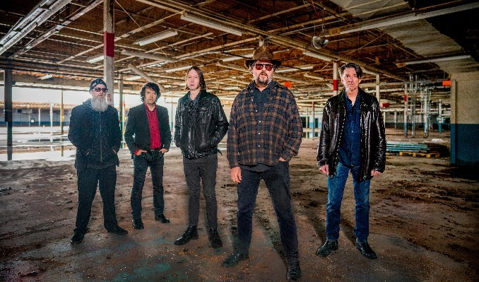 Drive-By Truckers tickets at Palace Theatre in St. Paul