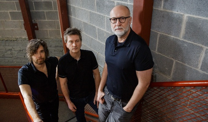 Bob Mould Band with Slow Caves tickets at Boulder Theater in Boulder