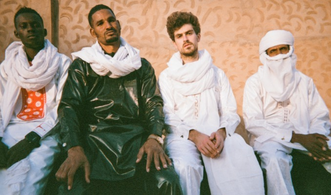 Mdou Moctar tickets at Terminal West in Atlanta