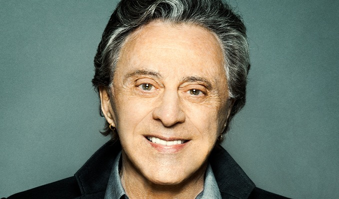 Frankie Valli and The Four Seasons tickets at The Riverside Theater in Milwaukee