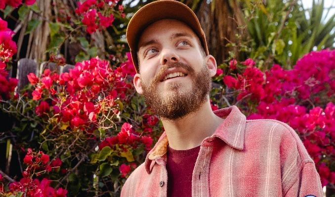 San Holo tickets at Stage AE in Pittsburgh