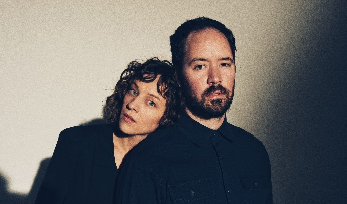 Watchhouse (formerly Mandolin Orange) tickets at Georgia Theatre in Athens