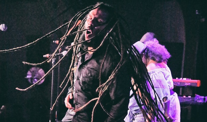Ziggy Marley: A Live Tribute to his Father tickets at The Mountain Winery in Saratoga