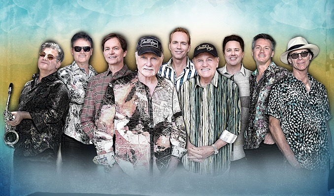 The Beach Boys tickets at The Mountain Winery in Saratoga